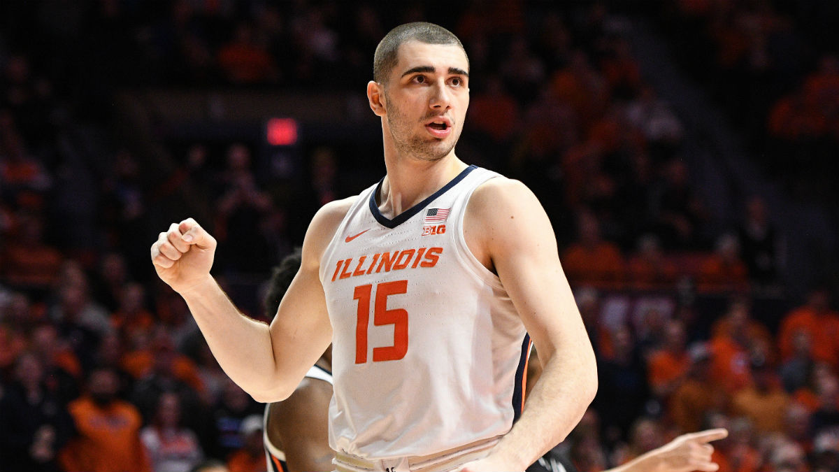 College Basketball Betting Picks: Our Staff's 4 Favorite ...