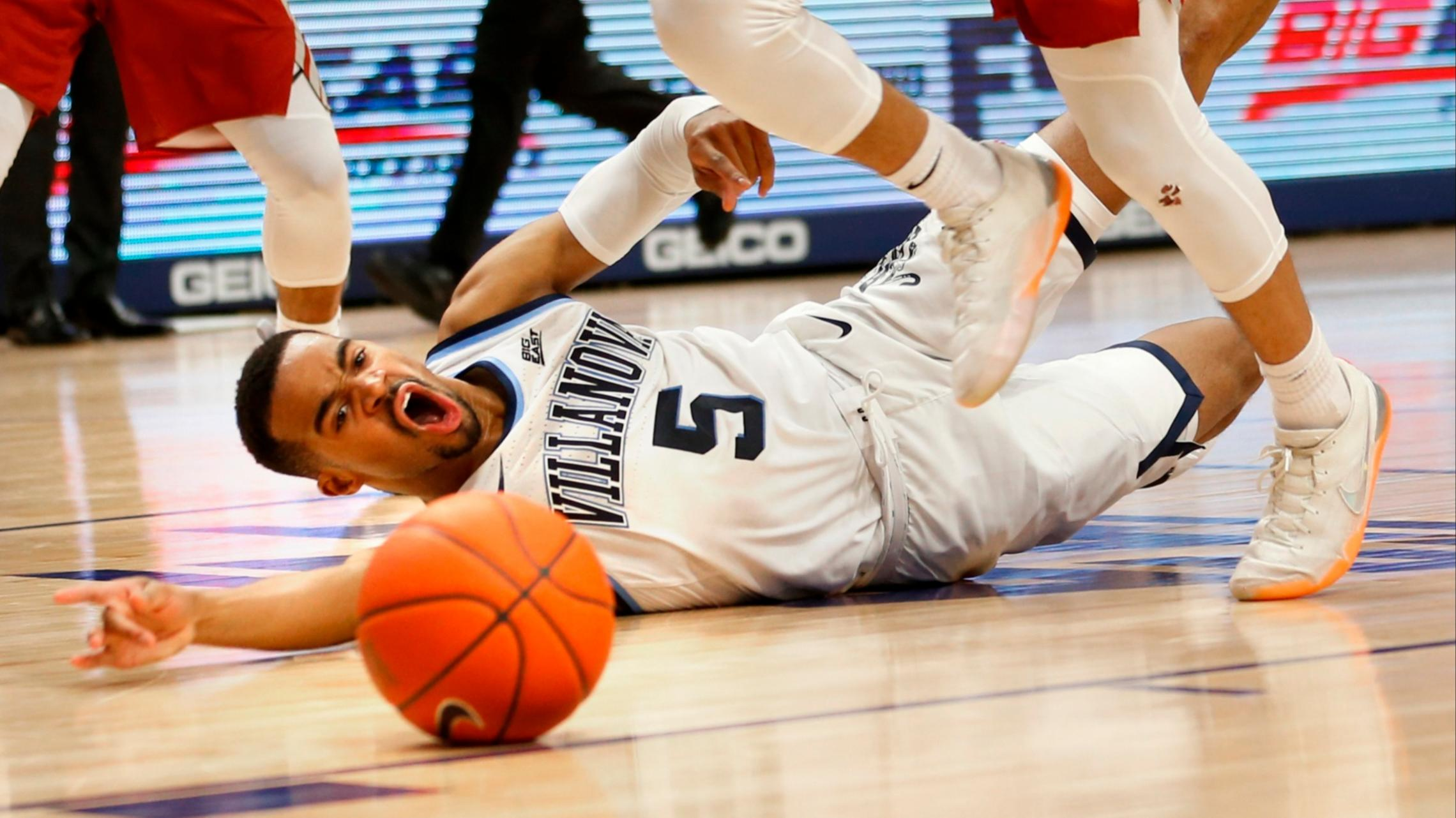 Tuesday college basketball betting lines, tips, prediction ...