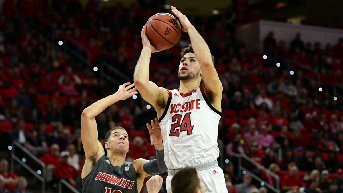 College Basketball Betting Picks: Our Staff's 5 Favorite ...